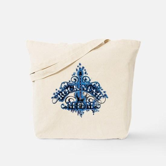 ROCK STAR MOM3 Tote Bag