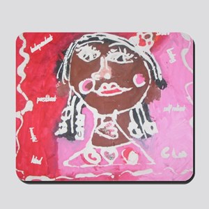2-CLN Child of God_16x16 Mousepad