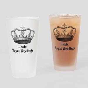 IHRW2 Drinking Glass