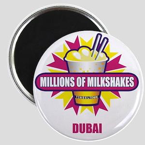 Millions-of-Milkshakes_dubai_transparent Magnet