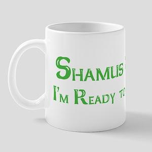 SHAMUS OTOOLE Mug