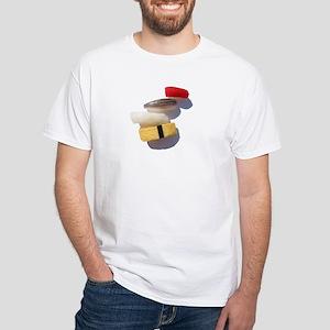 Nigiri Sushi T-Shirt (white)