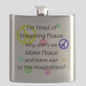 peacereallyuse Flask
