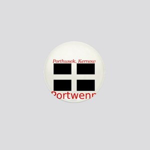 Portwenn_Dark Mini Button