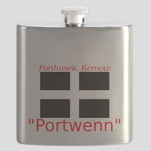 Portwenn_Dark Flask