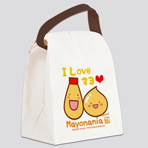 mayolove_credit Canvas Lunch Bag