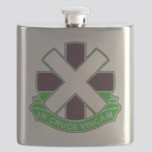 DUI-10TH COMBAT SUPPORT HOSPITAL Flask