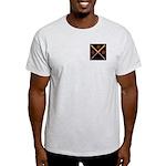 Grey Gbb Logo Tee T-Shirt