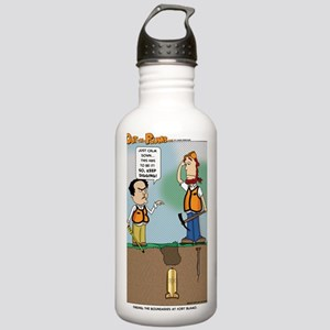 FortBlamoPrint Stainless Water Bottle 1.0L