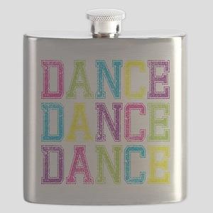 Dance3 Flask
