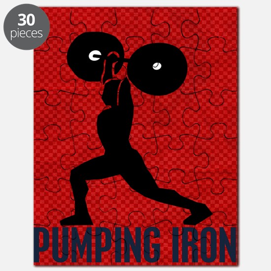 pumping_iron_78_ipad_case_red Puzzle