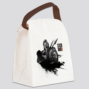 Spearton Canvas Lunch Bag