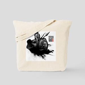 Spearton Tote Bag