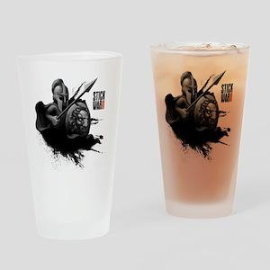 Spearton Drinking Glass