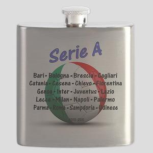 seriea1 Flask
