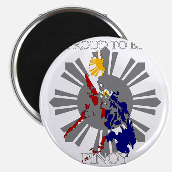 proud-pinoy-dark-sun Magnet