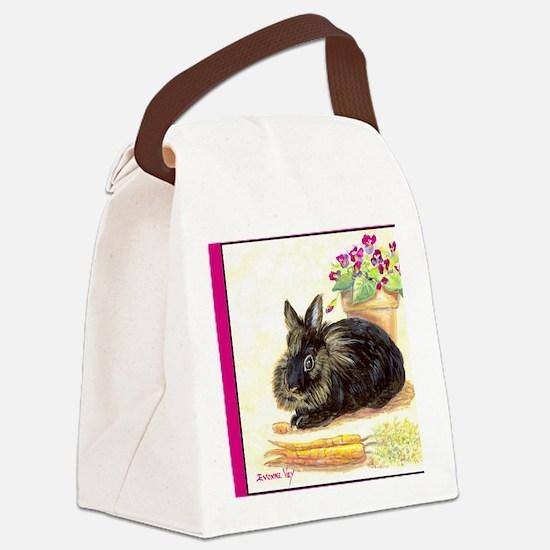 burgess_mousepd Canvas Lunch Bag