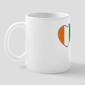 ivorian1 Mug