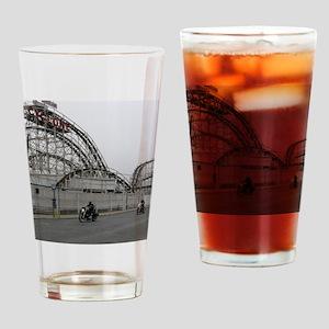 b4 Drinking Glass