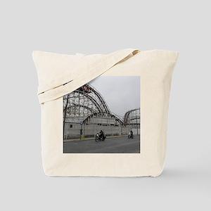 b4 Tote Bag