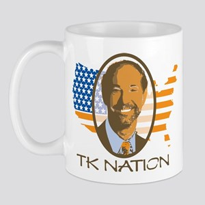 TK Nation Mug