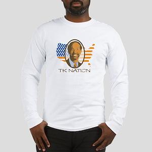 TK Nation Long Sleeve T-Shirt