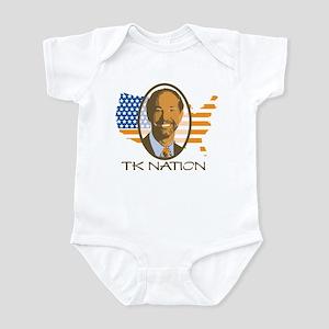 TK Nation Infant Bodysuit