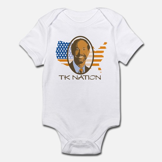 TK Nation Infant Bodysuit