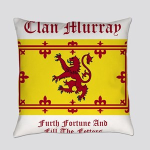 Murray Everyday Pillow