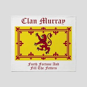Murray Throw Blanket