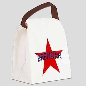 ehgthg Canvas Lunch Bag