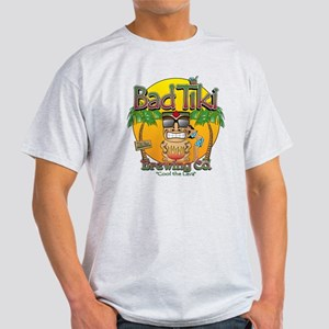 Bad Tiki - Revised Light T-Shirt