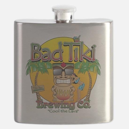 Bad Tiki - Revised Flask