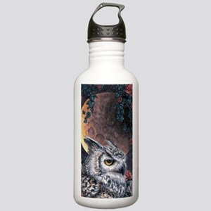 The Magician Stainless Water Bottle 1.0L