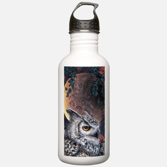 The Magician Water Bottle