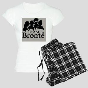 team-bronte_12x18 Women's Light Pajamas