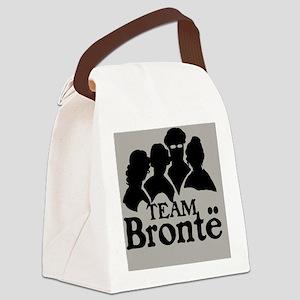 team-bronte_12x18 Canvas Lunch Bag