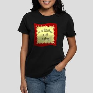 Sayings of the South Women's Dark T-Shirt
