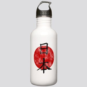 Japan-Sun Stainless Water Bottle 1.0L