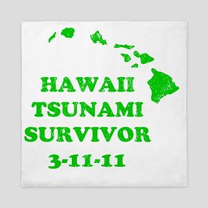tsunami31111 Queen Duvet
