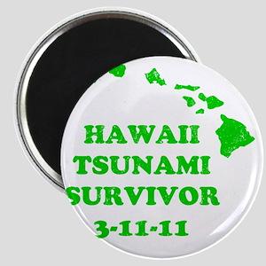 tsunami31111 Magnet