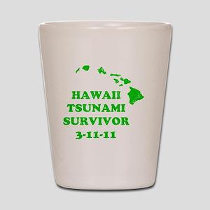 tsunami31111 Shot Glass