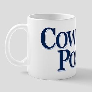 Cowbell_Posse_Logo_Stacked Mug