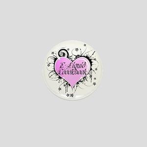 eliquidcookbook Mini Button