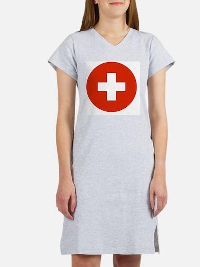 tshirt designs 0515 Women's Nightshirt