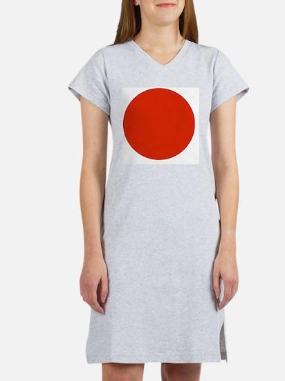 tshirt designs 0516 Women's Nightshirt