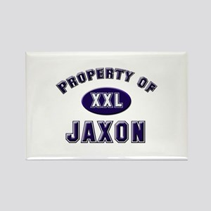 Property of jaxon Rectangle Magnet