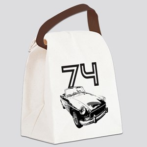 MG 1974 copy Canvas Lunch Bag