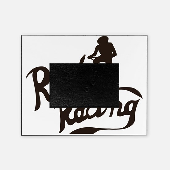 Rad Racing Picture Frame