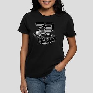 MG 1979 copy Women's Dark T-Shirt